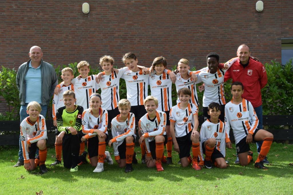 HBC Voetbal | JO13-1 (20202021)