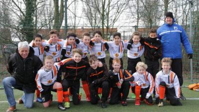 HBC Voetbal | JO12-1