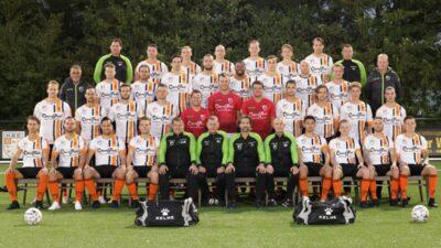 HBC Zondag Heren 1&2 - 20212022