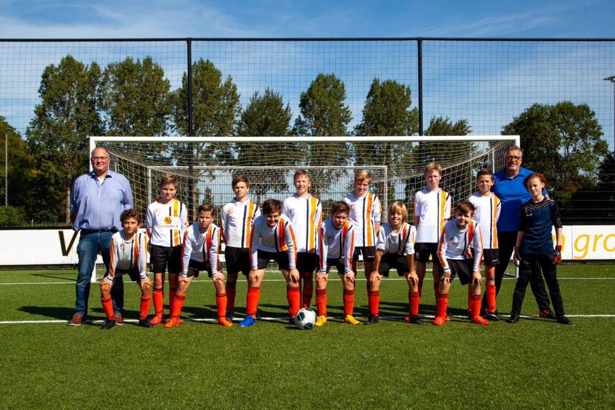 HBC Voetbal | JO13-3
