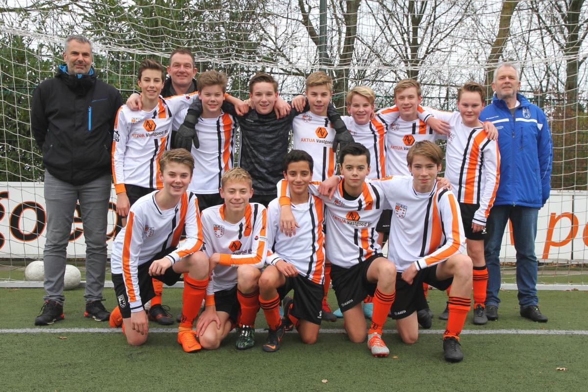 HBC Voetbal | JO14-2