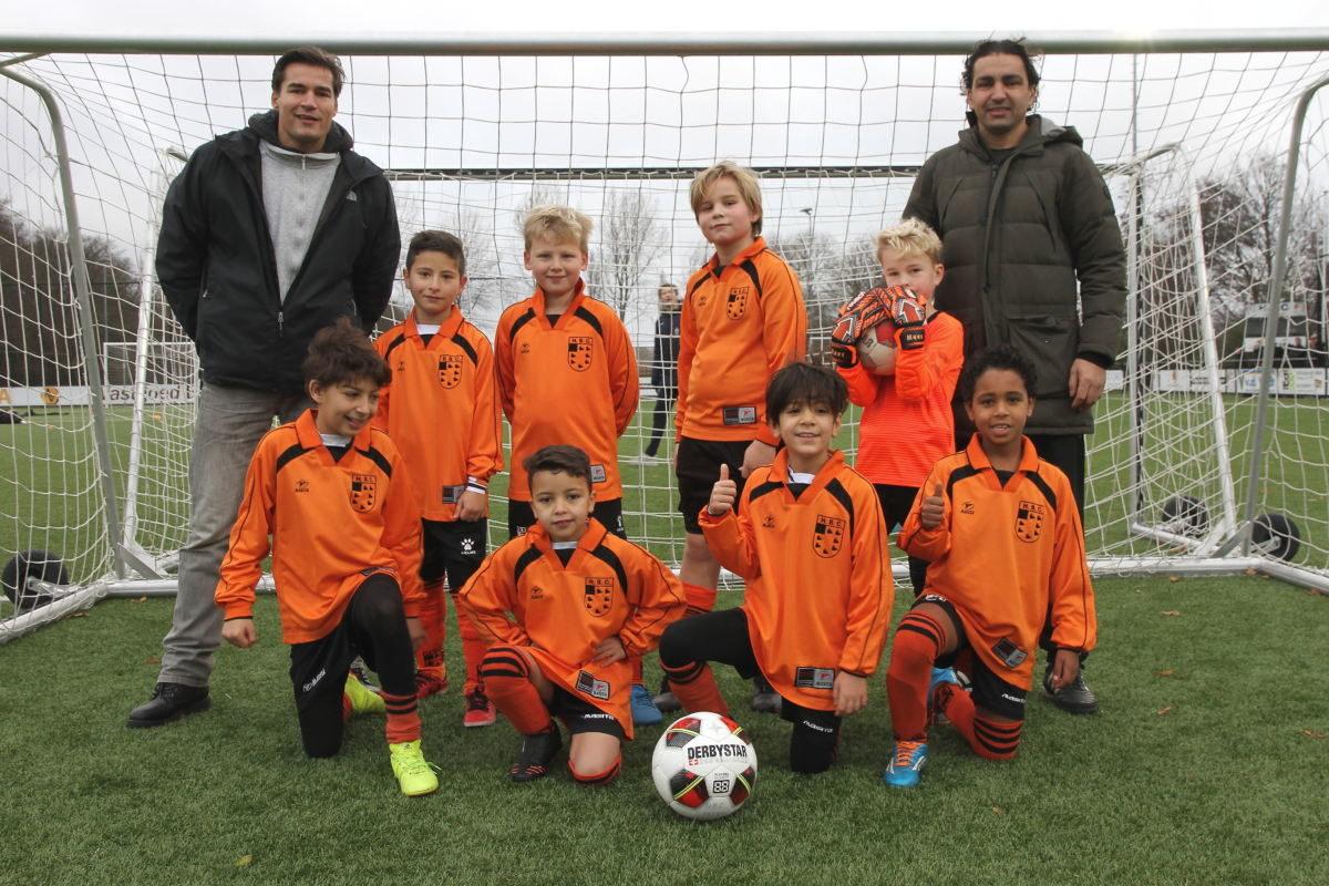 HBC Voetbal | JO9-2