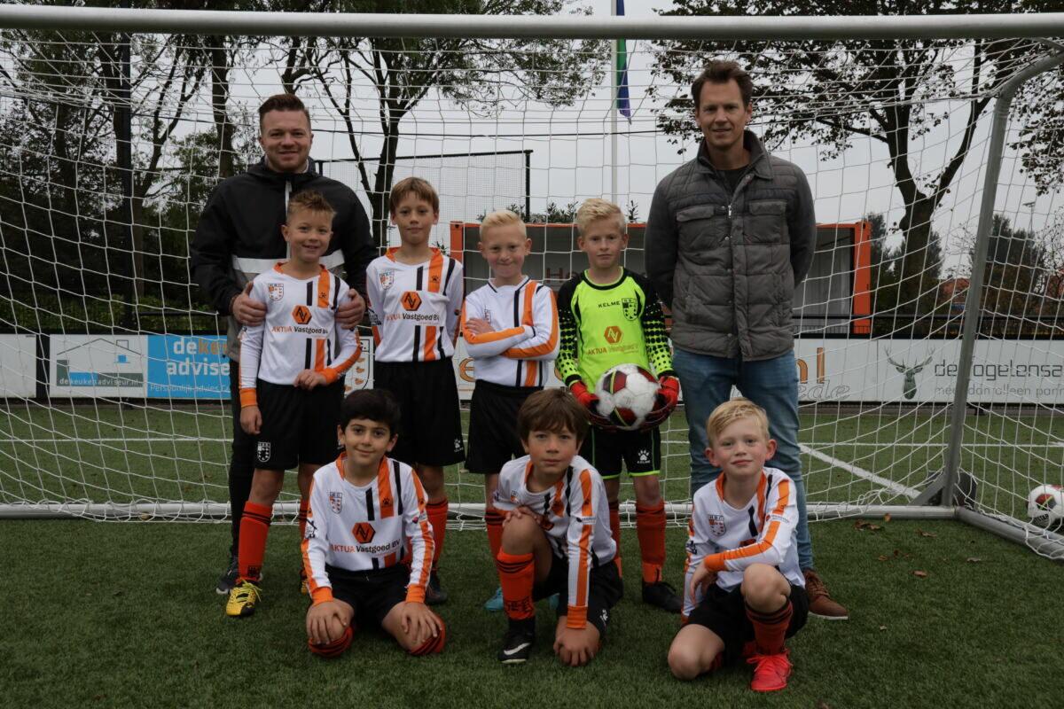HBC Voetbal | JO10-3