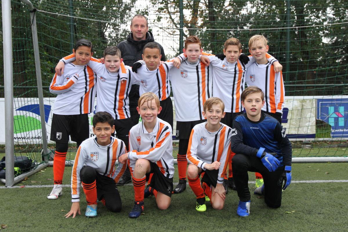 HBC Voetbal | JO12-2