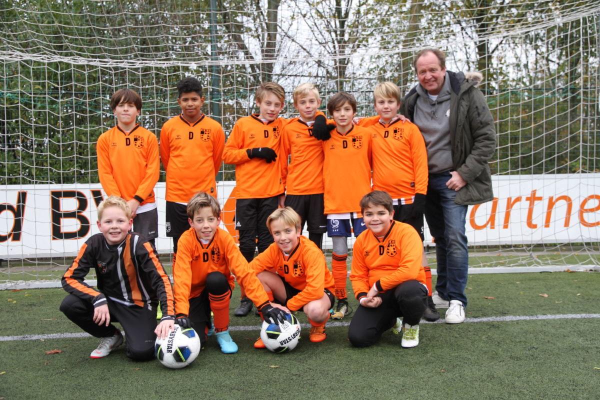 HBC Voetbal | JO12-3
