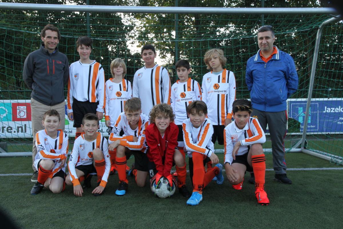 HBC Voetbal | JO12-4