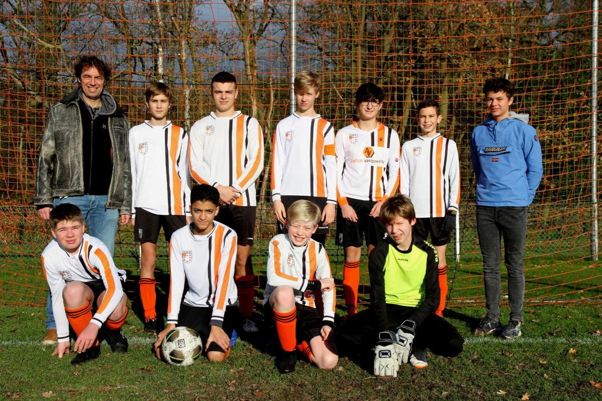 HBC Voetbal | JO15-3