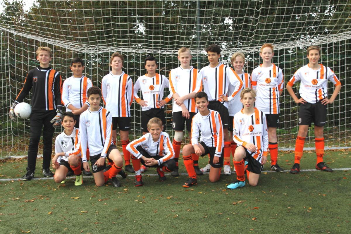 HBC Voetbal | JO14-3
