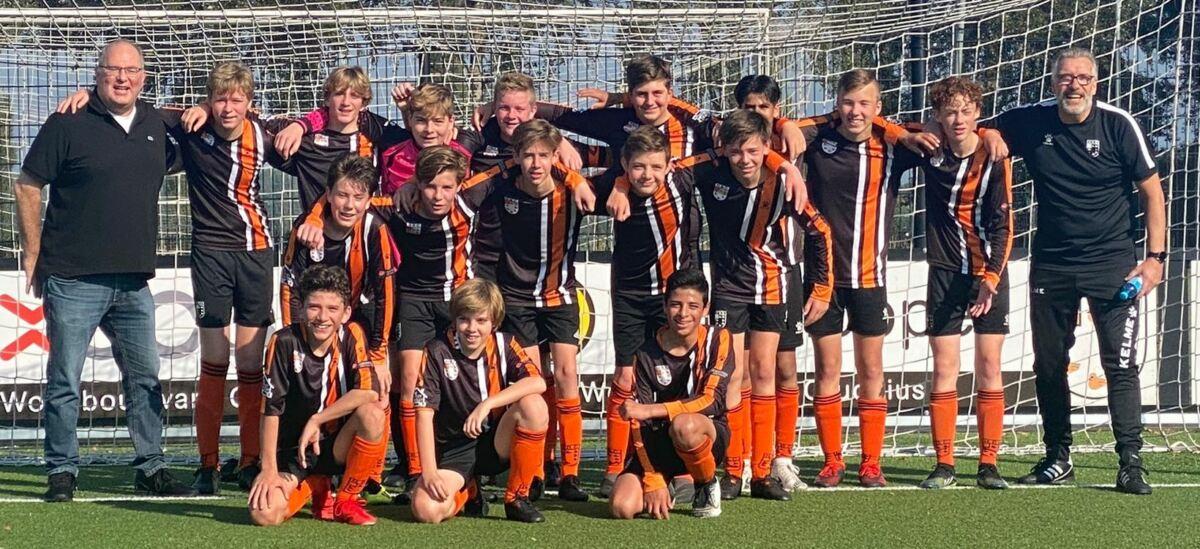 HBC Voetbal | JO15-3 (20212022)