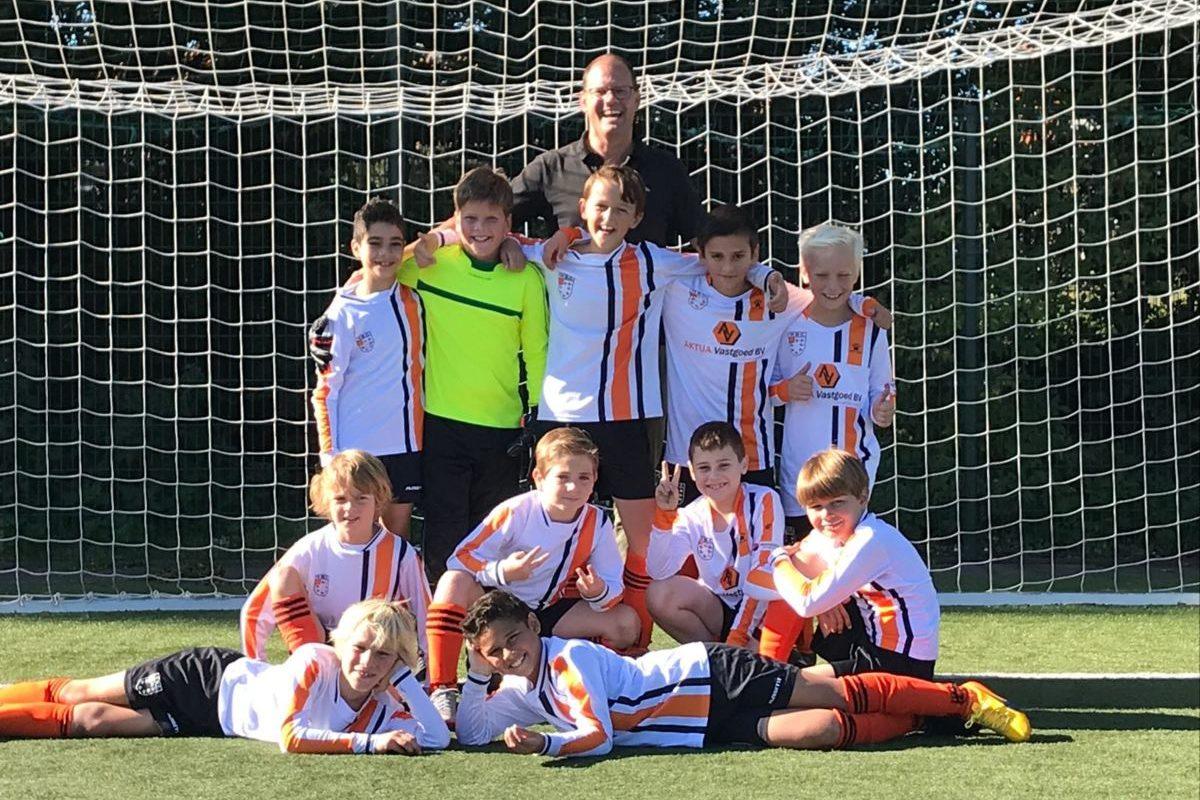 HBC Voetbal | JO11-3