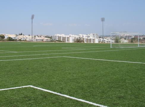 HBC Voetbal