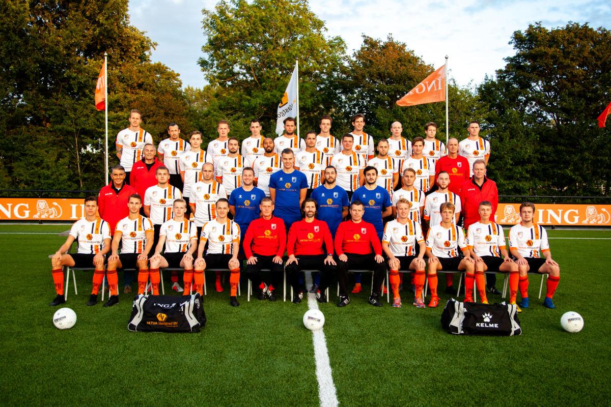HBC Voetbal | Zondagselectie