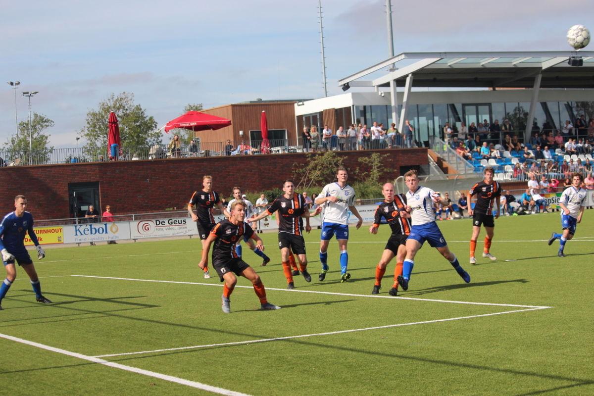 HBC Voetbal | Dirk van der Reep