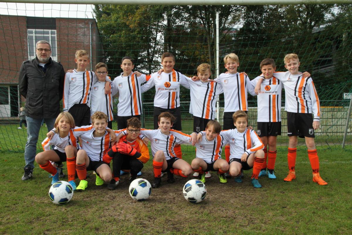 HBC Voetbal | JO13-2