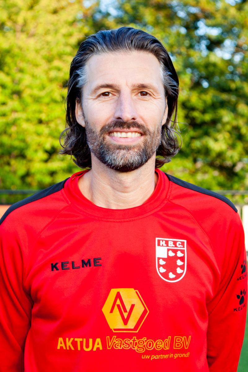 HBC Voetbal | Jasper Ketting