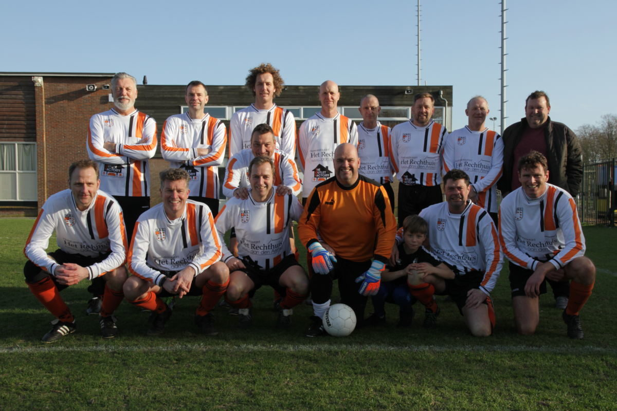 HBC Voetbal | 45+1