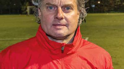 HBC Voetbal | Peter van der Waart